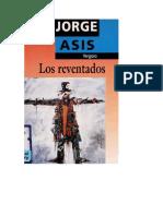 Los reventados -  Asis Jorge