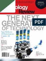 Tech Review 20100910