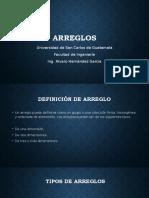 Arreglos EDD.pptx