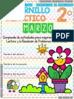 2° Cuadernillo Didáctico Marzo 2020 P1