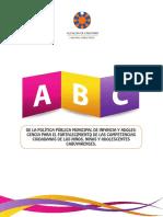 ABC imprimir