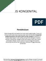 EPULIS KONGENITAL