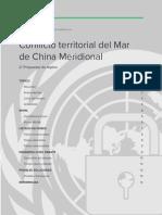 Conflicto del Mar de China Meridional