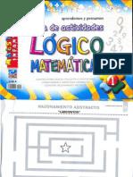 Actividades Lógico Matemáticas 1