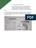 Aislamientos y recuento de bacterias anaerobias