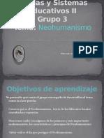 255718786-Neohumanismo.pptx