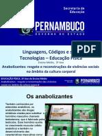 RESGATE E RECONSTRUÇÕES DE VIVENCIAS SOCIAIS NO ÂMBITO DA CULTURA CORPORAL