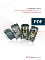 15 Laser Direct Structuring Technology