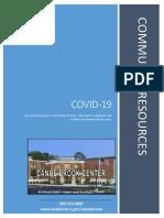 Branford COVID-19 Resources List