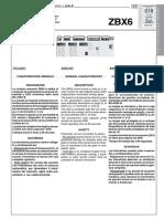 Manual de zb6