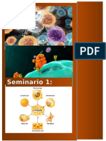 Seminario de Citoquinas-Inmunologia