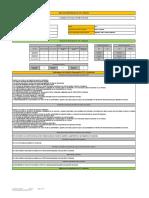Reporte de Gestión de SST y Ambiente de PLC Ene 2020