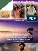 Vida, muerte y resurrección de Cristo
