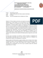 INFORME DE INICIO TECNICO SENA