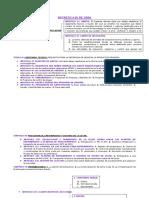CUADRO SINOPTICO DEL DECRETO 616 DE 2006