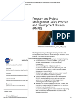 Program and Project Management Policy, Practice and Development Division (PMPD) _ NASA.pdf