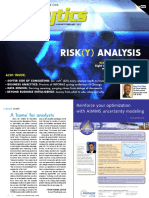 Analytics Magazine Jan-Feb-11 - Informs