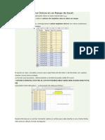 Contando Registros Únicos en un Rango de Excel