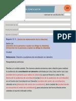 13 F7 MODELO CITACION AUDIENCIA CONCILIACION