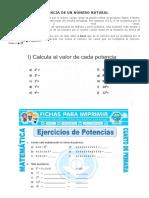 """Actividades de Matemáticas 2° """"C"""" """"E"""" y """"F"""""""
