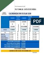 ANEXO 3 CALENDARIZACIÓN DEL AÑO ESCOLAR 2020.xlsx