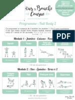 Sport méthode exercice .pdf