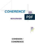 Coherence Beau Grande