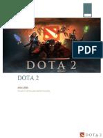 DOTA 2.docx