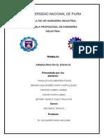 ARAMDURAS ESPACIALES(2)