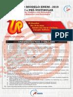 Simulado 2019 Enem UP.pdf