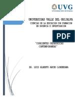 SINTESIS CORRIENTES PEDAGÓGICAS CONTEMPORANEAS.docx