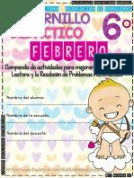 6° Cuadernillo Didáctico Febrero 2020 5P-XXX.pdf