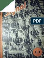 Signal / 1943/01/1 / Vor dem Abtransport zur Truppe