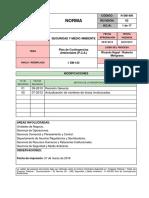 N-SM-400_02 Plan de Contingencias Ambientales