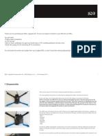 3D Robotics (3DR) Iris  - User Manual