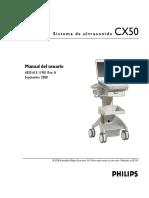 CX50_UserManual_ES.pdf