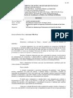 SINDASP Dr. Carlos Eduardo Peretti