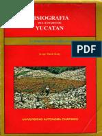 Fisiografía del Estado de Yucatán OCR.pdf
