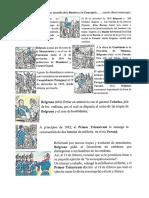 Argentina y sus símbolos patrios