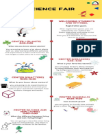 red illustrated timeline infographic  1
