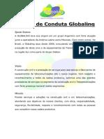 Código de Conduta Globaling