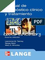 Manual Diagnostico Clinico Tratamiento 4a edicion_booksmedicos.org.pdf