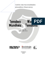 Revista - Tensoes Mundiais n.28