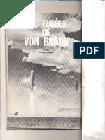 Les fusées de Von Braun