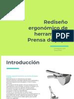 Rediseño Ergonomico PrensaPapa