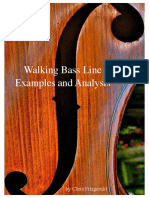 Chris Fitzgerald - Walking Bass Line Example And Analysis.pdf