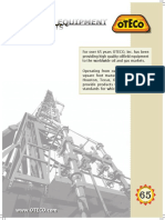 Oteco Products Brochure1