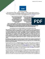 MPMAE-ANU-ON EF YPF CLASE 8 y 9 Suplemento de Precio 27-02-2020