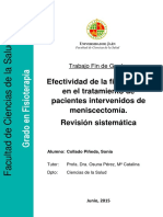 Efectividad de la fisioterapia en pacientes intervenidos de menisectomia.pdf