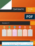 TEMPOMATIC FIRMA 4.pptx
